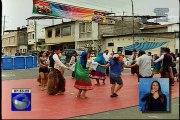Actividades culturales por las fiestas de carnaval en Guayaquil