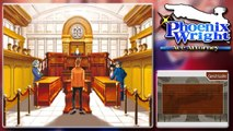 Lets Play Phoenix Wright: Ace Attorney Part 33: Larry rettet uns den Arsch?!
