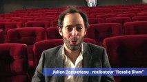 Julien Rappeneau - Rosalie Blum - Rencontres de Bretagne - Janvier 2016