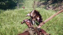 FAR CRY PRIMAL   101 Gameplay Overview Trailer (Xbox One) 2016