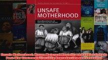 Download PDF  Unsafe Motherhood Mayan Maternal Mortality and Subjectivity in PostWar Guatemala FULL FREE