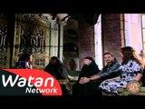 مسلسل الشام العدية بيت جدي الجزء الثاني ـ الحلقة 27 السابعة والعشرون كاملة HD