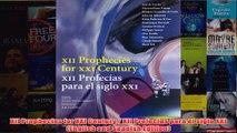 Download PDF  XII Prophecies for XXI Century  XII Profecias para el siglo XXI English and Spanish FULL FREE