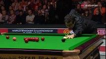 Ronnie O'Sullivan 805th Century 100 ᴴᴰ - QF 2016 Masters Snooker
