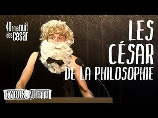 Les César de la Philosophie - Cyrus North
