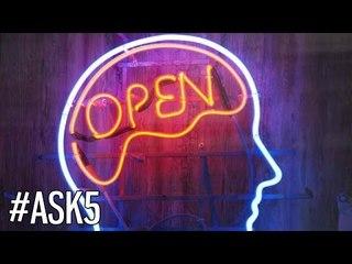 Qu'est ce que l'ouverture d'esprit ? - #AskCyrusNorth 5