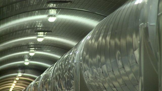 Ondes gravitationnelles : les détecteurs de l'extrême