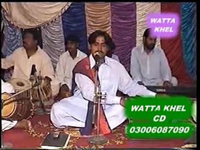 Banda Banda Shahr Da, Ghulam Abass Watakhelvi, New Punjabi Seraiki Culture Song