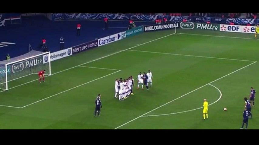 PSG Paris Saint Germain 2 1 Toulouse, Tous les Buts et Résumé, Coupe de France 2016 | Godialy.com