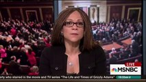Melissa Harris Perry Guest Rips Republicans For Calling Obama Boy At Debate Except They