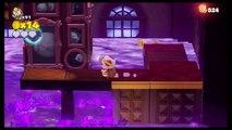[WiiU] Walkthrough - Captain Toad Treasure Tracker - Parte 3 - Capítulo 21