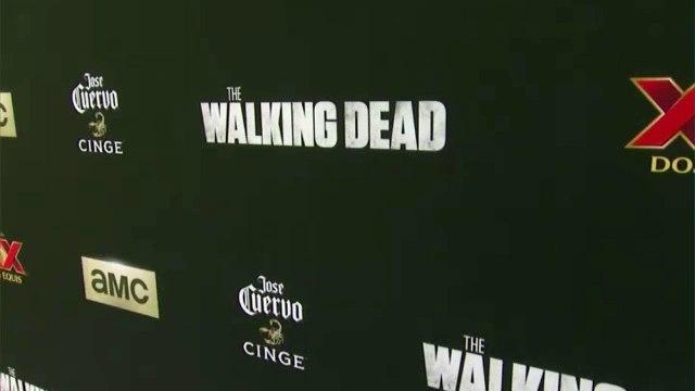 Lauren Cohan Discusses Walking Dead Season 6 Finale