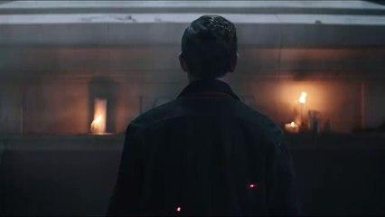 Quantum Break tease