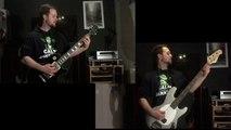 Lordi - Hard Rock Hallelujah (Cover)