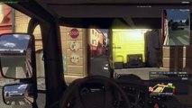 Truck Crash Compilation [ETS2 MP] #3 (Euro Truck Simulator 2 MultiPlayer Crashes)