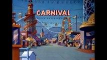 Donald canard dessin animé Tic et Tac amusant film
