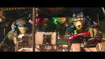 Les Tortues Ninja 2 Bande Annonce Officielle VF HD 2016 Ninja Turtles