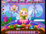 Baby Fairy Hair Care gameplay for little babies-Baby Games-Fairy Tales