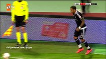 All Goals HD - Besiktas 1-2 Konyaspor - 10-02-2016 Turkish Cup - Play Offs