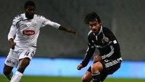 Beşiktaş Konyaspor Maçı 1-2 Maçın Golleri 10.02.2016 Ziraat Türkiye Kupası Beşiktaş maçı