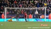 All Goals and Full Penalties HD - Peterborough United 1-1 (PK 4-5) West Bromwich
