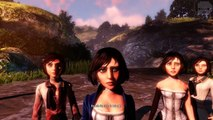 Raptures Cameo - Bioshock Infinite - Episode 24 END - Tear World