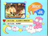 Nick Jr. Commercials - April 1998 (pt. 7)