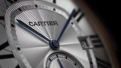 Cartier Drive, une nouvelle icône