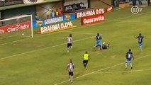 Relembre belas defesas de Jefferson no Botafogo