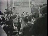 Les Chaussettes Noires - Eddy Sois Bon