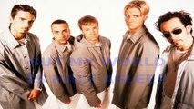 Backstreet Boys - Incomplete - karaoke lyrics