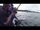 BC Outdoors Sport Fishing - May Salmon Fishing
