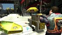 GTA IV - Half Life 3 Gordon Freeman Mod