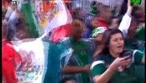 Mexique-Sénégal: Deuxième but mexicain à la 87' (2-0)