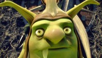 Dungeons II - Trailer d'annonce