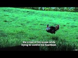Qubec  vol d oiseau - Turkey Hunt Eastern Townships