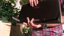 Acer Aspire Z3 AIO Hands On und Kurztest [Deutsch - German]