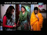 Behnein Aisi Bhi Hoti Hain Episode 173 On Ary Zindagi in High Quality 11th February 2015 - DramasOnline