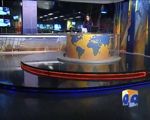 Geo News Headlines - 11 February 2015 - 0900