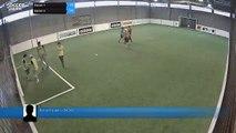But de Equipe 1 (34-34) - Equipe 1 Vs Equipe 2 - 10/02/16 15:35 - Loisir Pau - Pau Soccer Park