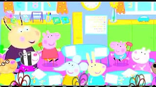 Peppa Pig Full Episode English Lawyer [ Cartoon Network ]