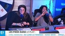 "Cyril Hanouna ""fan absolu"" de Luchini après son show sur Europe 1"