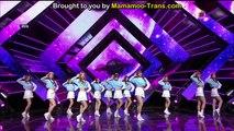 ENG SUB BTS MINI FANMEETING M COUNTDOWN - video dailymotion