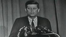 1960: Truman criticizes Kennedy; 2016: Romney criticizes Trump