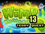 Wimp Who Stole My Pants? Level 3-Teddy Quest