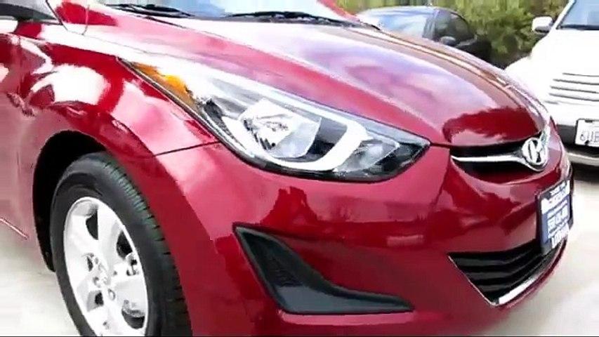 2015 Hyundai Elantra SE Fresno  Merced  Clovis  Madera