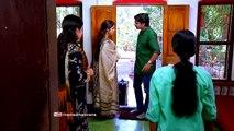 Ponnambili   Sreerams trap for Abhayan   Mazhavil Manorama