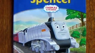 Spencer Narrated By Sammuel1993
