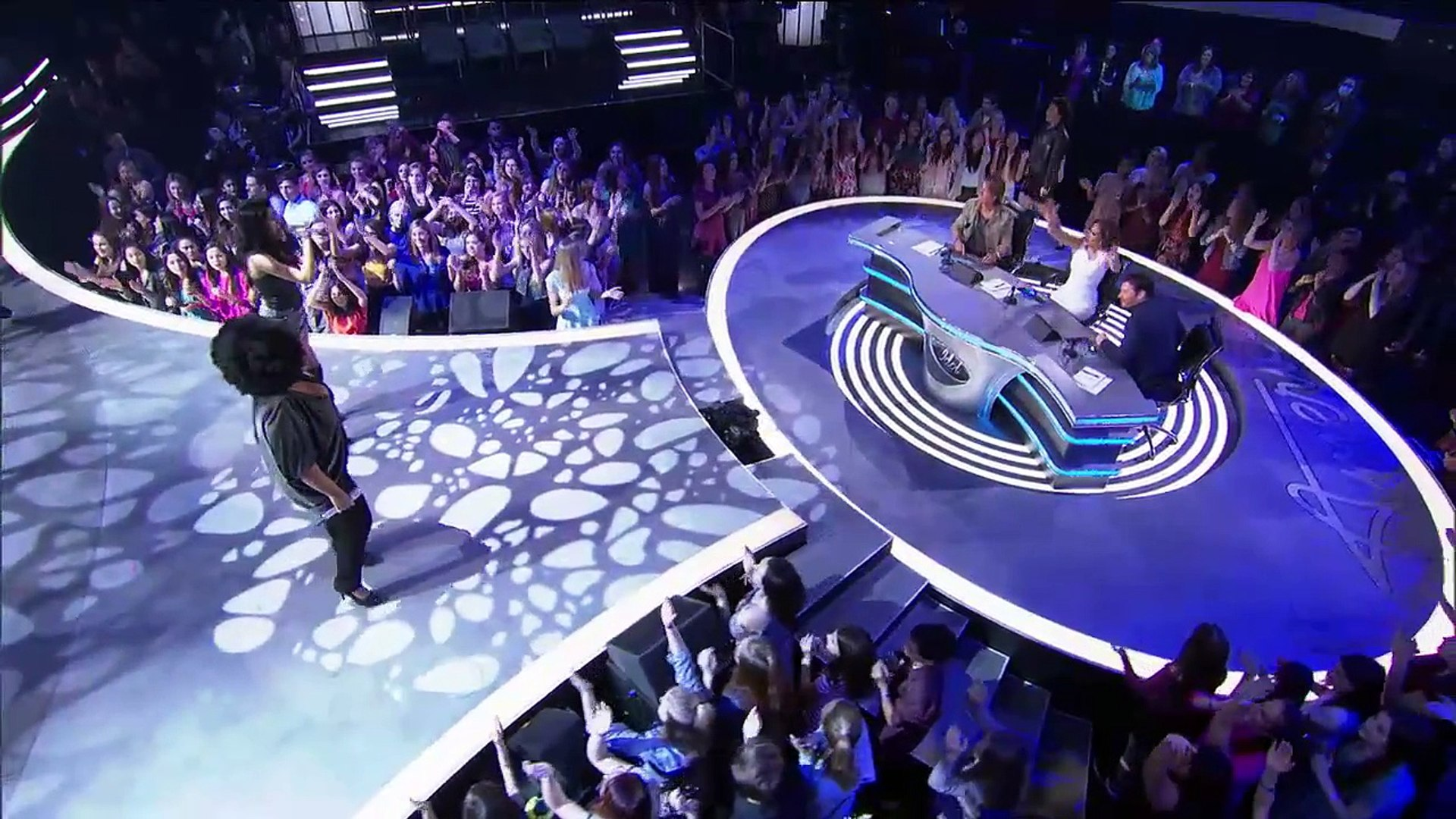 Demi Lovato and The Top 10 Perform Confident - AMERICAN IDOL | AMERICAN IDOL season - 15 | AMERICAN