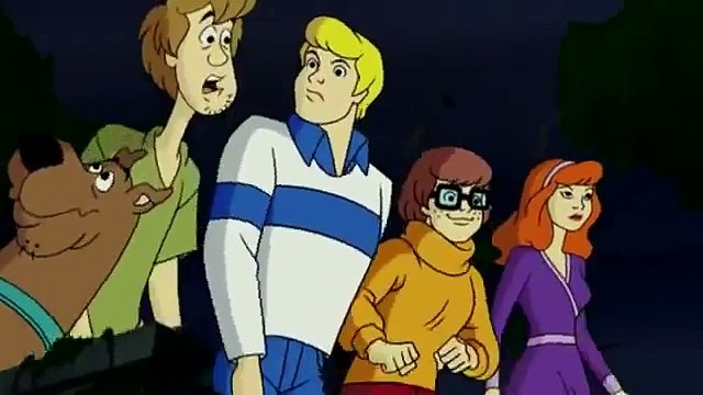 Whats New Scooby Doo Big Scare in the Big Easy Water Park Chase